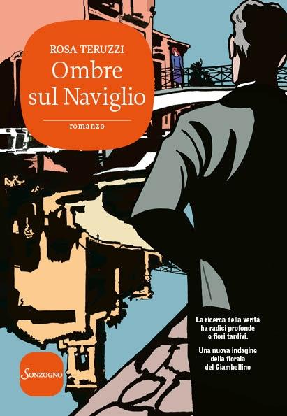 Ombre sul Naviglio